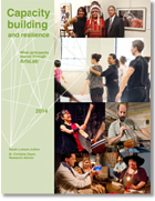 Capacity Building and Resilience cover