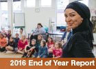 2016 End of Year Report
