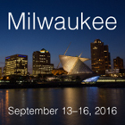 2016 Arts Midwest Conference in Milwaukee, WI from September 13-16