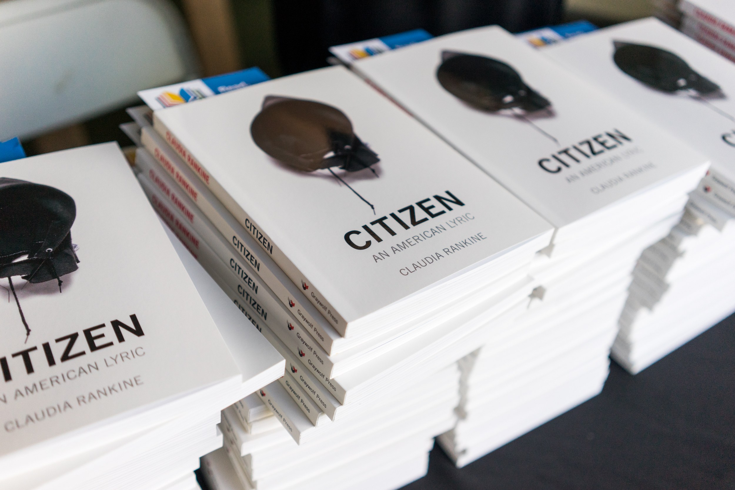 Copies of Citizen: An American Lyric