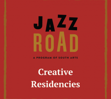 Jazz Road Creative Residencies