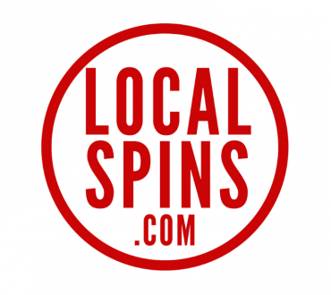Local Spins Logo