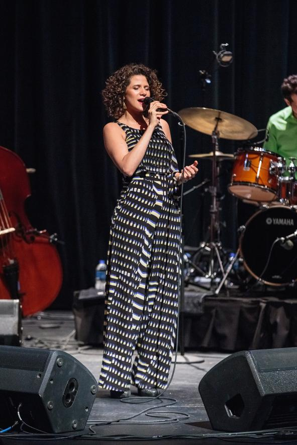 Photo By Bill Tetrault, courtesy of Sioux Falls Jazz and Blues