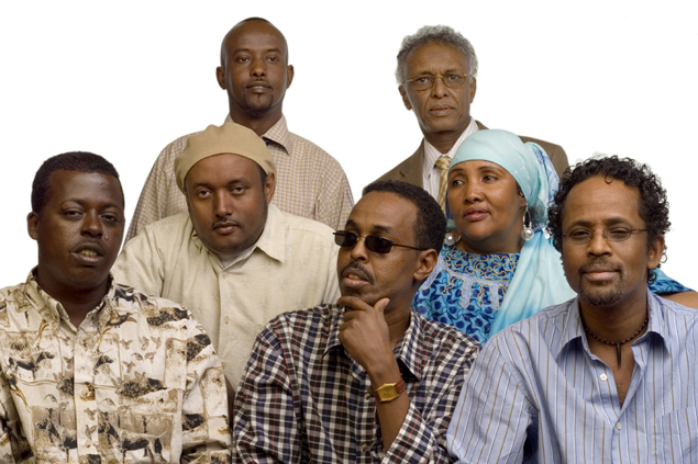 Ilays, Somali Multicultural Artists